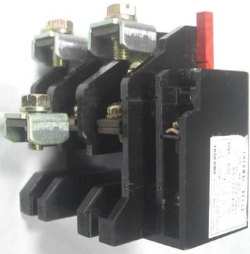 YASKAWA ELECTRIC/THERMAL RELAY::RH-80未使用品0815