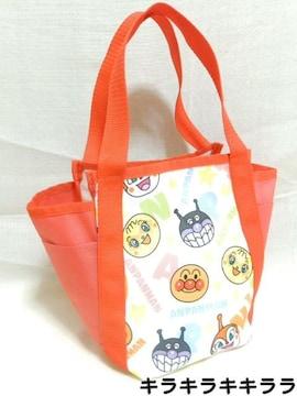 《New》asahi飲料[非売品]★アンパンマン★バルーントートバッグ