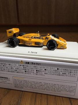 CAMEL Lotus 99T HONDA キャメル ロータス99T ホンダ