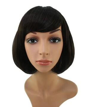 Wigs2you W-1001☆耐熱 ミディアムウィッグ★