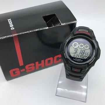 CASIO G-SHOCK ジーショック GW-M530A-1CR タフソーラー マチ