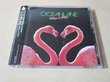 OCEANLANE CD「KISS & KILL」●