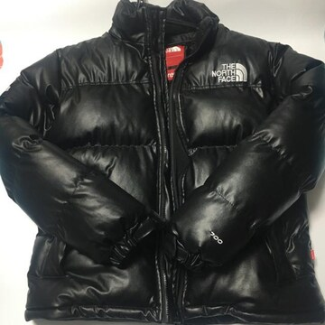 the north face 上着