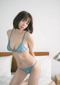 岡田紗佳    写真★100