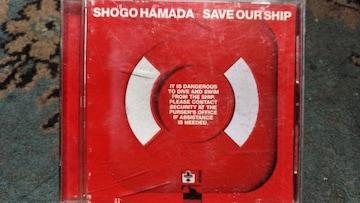浜田省吾 SAVE OUR SHIP