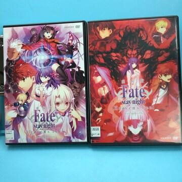 Fate/stay night[Heaven's Feel 1.2 DVD