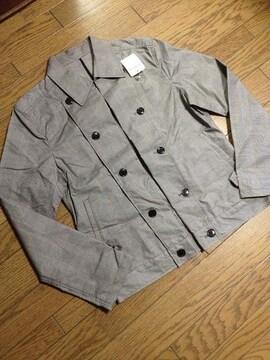 新品SHIPS JET BLUE デザインジャケット シップス