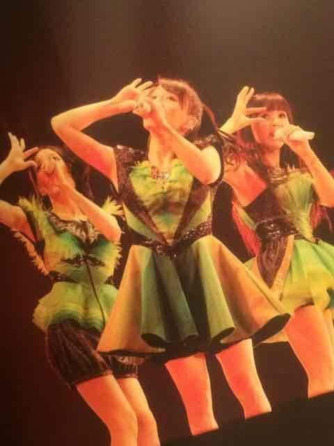 激安!激レア!☆Perfume/LIVE@東京ドーム☆FC限定写真集☆超美品!  < タレントグッズの