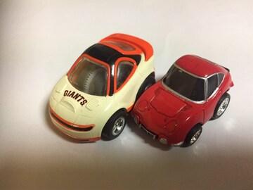 チョロQ・トヨタ セリカ、ちびっこトヨタ2000GT(他も出品中)