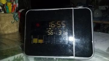 温度湿度計 アラーム付き