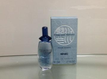 ミニチュア香水◆ローパケンゾープールオム◆EDT5ml