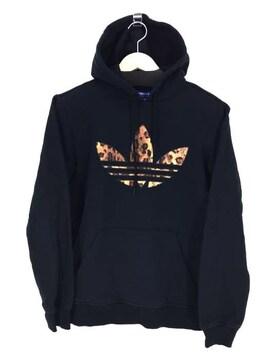 adidas(アディダス)Animal Pullover Hoodieプルオーバーパーカー