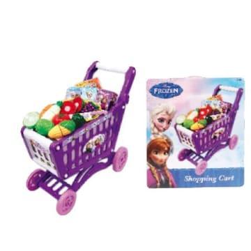 レア正規 ディズニー アナと雪の女王 ショッピングカート
