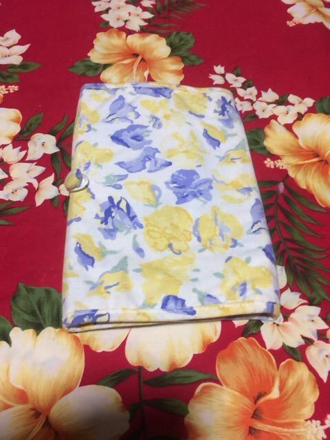 ローラアシュレイ☆綺麗な花柄☆小物入れ☆  < ブランドの
