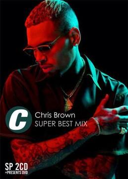 ★3枚組★最新Chris BrownベストCLIP集★Chris Brown Best Mix★