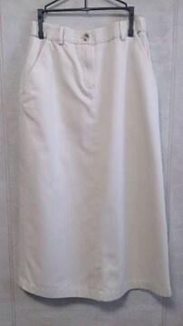☆L.L.Bean☆ビーンズ・ベイサイド・ツイル・スカート