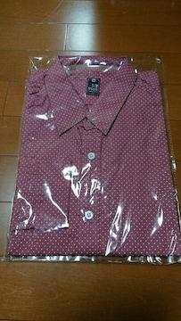 長袖 シャツ Mサイズ