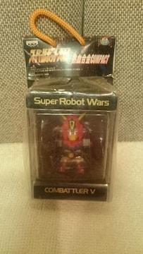 未開封 スーパーロボット大戦 熱血合金コンパクト コンバトラーV