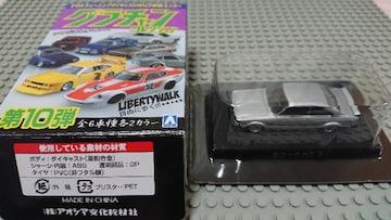[アオシマ]1/64 グラチャン コレクション 第10弾 カリーナHT�A
