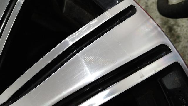 18インチ アルミホイール ノア・ヴォクシー・エスクァイア・ステップワゴン・エスティマ < 自動車/バイク