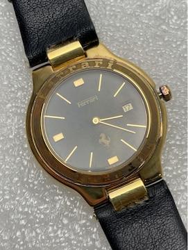 T018 フェラーリ Ferrari 腕時計 クオーツ メンズ  レディース