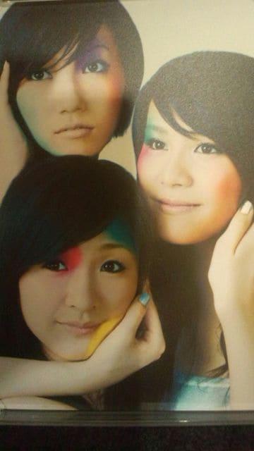 激安!激レア!☆Perfume/ポリリズム☆初回限定盤/CD+DVD帯付!超美品! < タレントグッズの