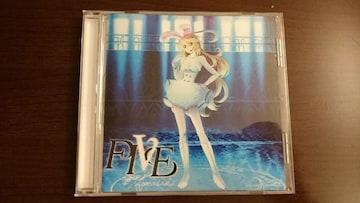 浜崎あゆみ「FIVE」限定/テイルズ