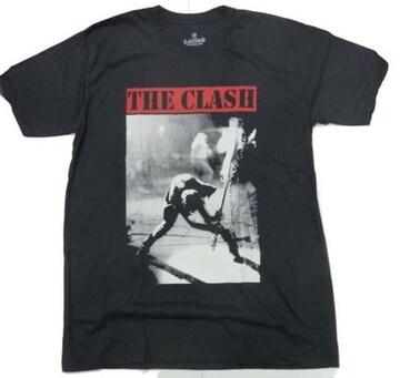 クラッシュクラッシュTHE CLASH 新品スケートパンクロック68-71
