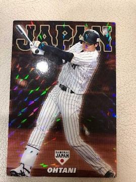 野球カード大谷翔平