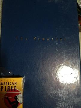 BOXに傷みあり尾崎豊CDやVHS他「THE MEMORIAL」