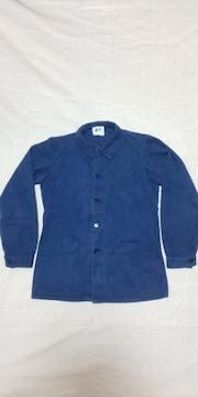 ST JAMES ビンテージ60s セントジェームス フレンチワークジャケット