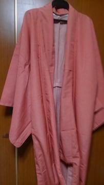∞クリ—ニング済みの、単の着物