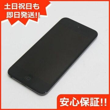 ●新品同様●iPod touch 第7世代 256GB スペースグレイ●