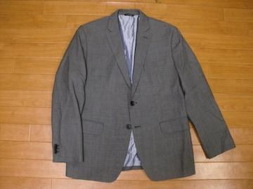 バナナリパブリック テーラードジャケット ブレザー Mサイズ