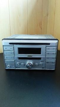 clarion.DMZ375/CD.MD.AM.FM/カーステレオ