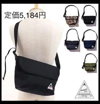 定価5,184円●BELLWOODMADEベルウッドメイド●ショルダーバッグ