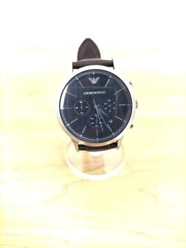 EMPORIO ARMANI(エンポリオアルマーニ)Watch Renatoクオーツ腕時計
