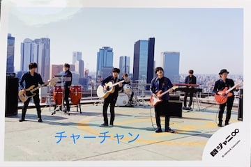 関ジャニ∞メンバーの写真★160