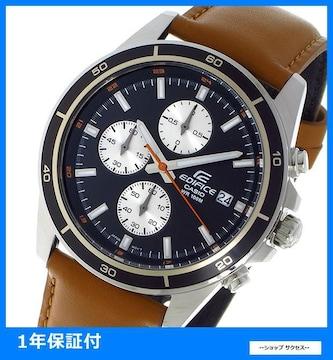 新品 即買い■カシオ エディフィス クロノ 腕時計 EFR-526L-1B