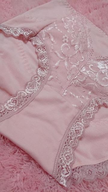 ☆.。.*pink 骨盤ショーツガ〜ドル L*.。.☆ < 女性ファッションの