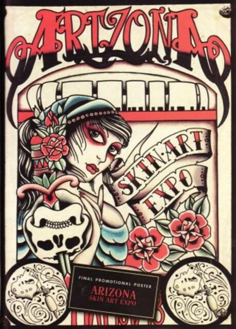 刺青 Tattoo Bible  Book Two【タトゥー】 < 本/雑誌の