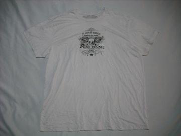 20 男 ラルフローレン 半袖Tシャツ XXL