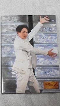 松田元太(トラジャ「ABC-Z 2018 ジャニーズ伝説」第2段ステージフォトセット新品