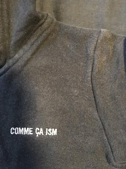 COMME CA ISM☆パーカー☆長袖☆80cm < ブランドの