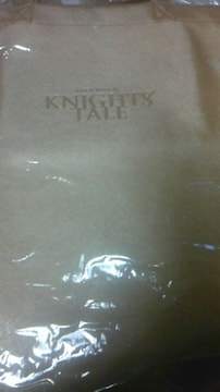 KNIGHT'S TALE バッグ 堂本光一 ナイツテイル