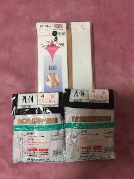 103.新品☆ショートストッキング5足☆S〜L