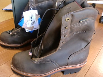 USA製 CHIPPEWA チペワ ブーツ 29センチ 新品