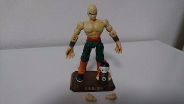 ドラゴンボール マグネットコレクション 天津飯 餃子現状品