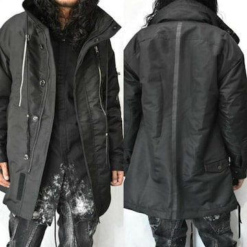 新品KMRIIケムリ Monolith Field JKT M/1