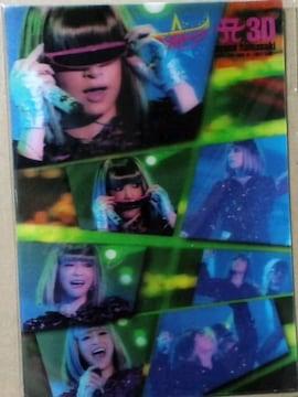 ★あゆ★NEXT LEVEL☆3Dポストカード H